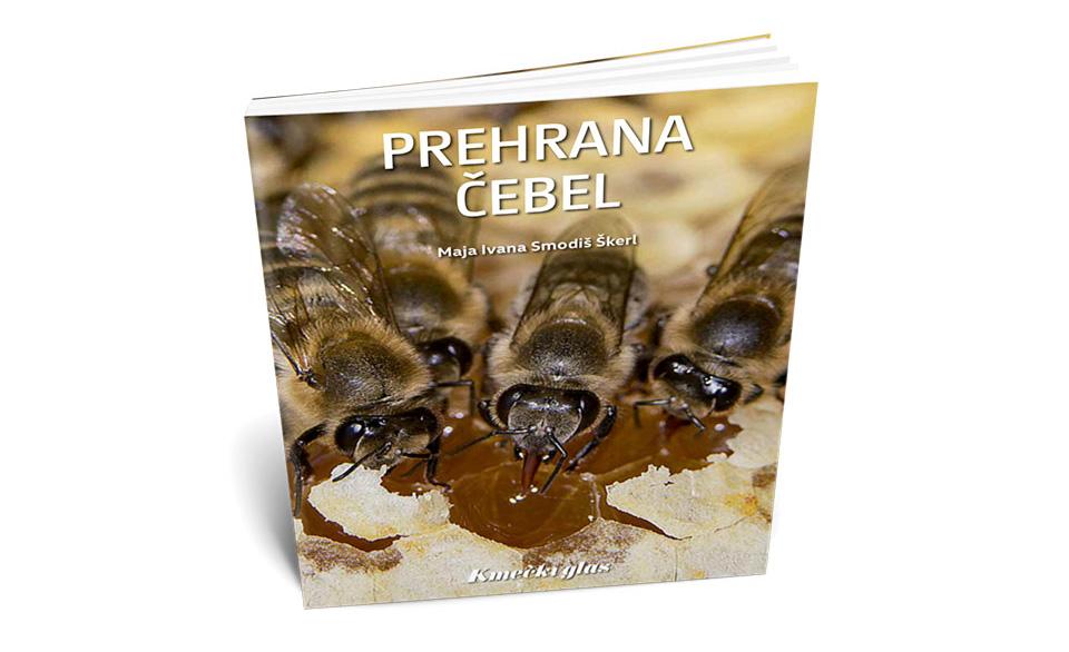 Prehrana čebel